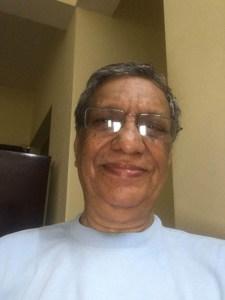प्रेम चंद पाण्डेय Prem Chand Pandey