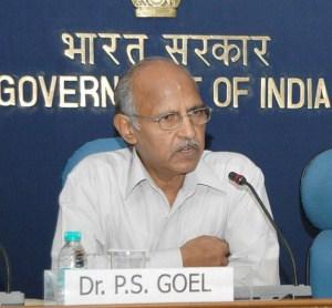 प्रेम शंकर गोयल Prem Shanker Goel