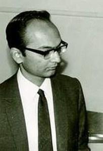 राघवन नरसिम्हन Raghavan Narasimhan