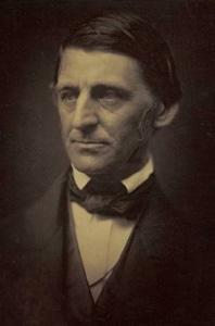 राल्फ वाल्डो इमर्सन Ralph Waldo Emerson