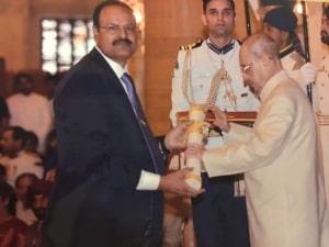रवींद्र कुमार सिन्हा Ravindra Kumar Sinha