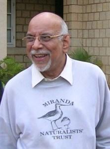 S. A. Hussain