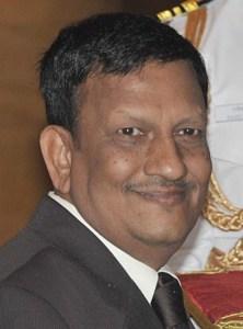 एस के शिवकुमार S. K. Shivakumar