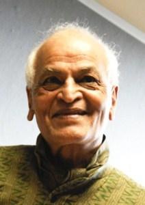 सतीश कुमार Satish Kumar