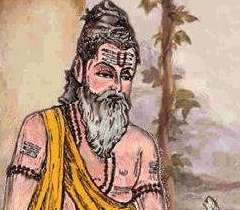 शाण्डिल्य (रिशी) - Shandilya (Rishi)