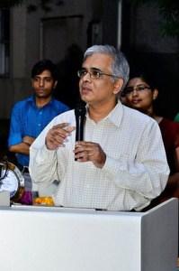 शेखर सी. मांडे Shekhar C. Mande