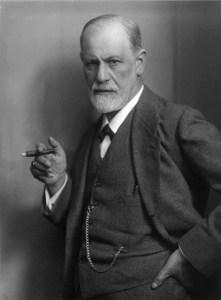 सिग्मंड फ्रायड Sigmund Freud