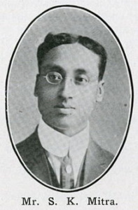 शिशिर कुमार मित्रा Sisir Kumar Mitra