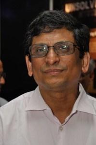सोमक रायचौधरी Somak Raychaudhury