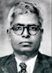 सुब्बय्या शिवशंकरनारायण पिल्लई Subbayya Sivasankaranarayana Pillai