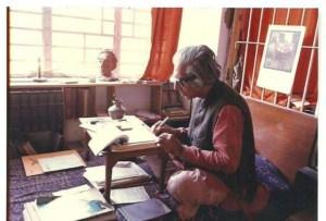 सुरजीत चंद्र सिन्हा Surajit Chandra Sinha