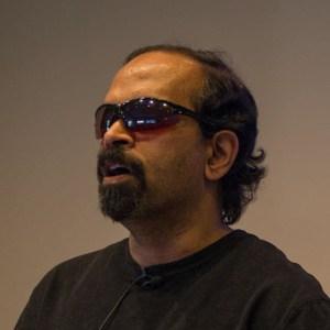 टी.वी.रमन T. V. Raman