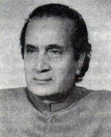 तंजौर रामचंद्र अनंतरामन Tanjore Ramachandra Anantharaman