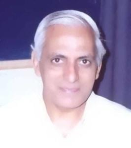 तेज पी० सिंह Tej P. Singh
