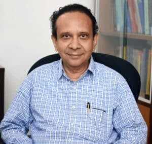 तनु पद्मनाभन Thanu Padmanabhan