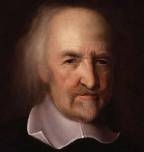 टामस हाब्स Thomas Hobbes