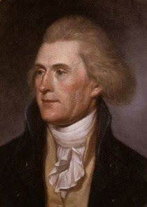 थॉमस जेफ़र्सन Thomas Jefferson