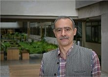 उपिंदर सिंह भल्ला Upinder Singh Bhalla