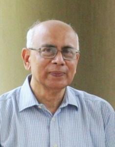 वी.बालाकृष्णन V. Balakrishnan