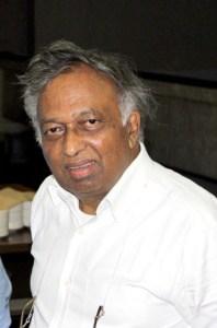 विजय भटकर Vijay P. Bhatkar