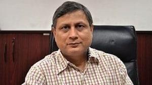 विनोद कुमार सिंह Vinod K. Singh