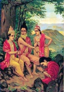 विश्वामित्र Vishvamitra