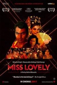 मिस लवली (फिल्म) Miss Lovely