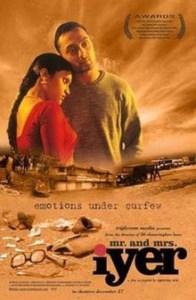 मिस्टर एंड मिसेज अय्यर(फिल्म) Mr. and Mrs. Iyer