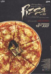 पिज्जा (फ़िल्म) Pizza