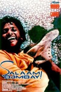 सलाम बॉम्बे (फ़िल्म) Salaam Bombay!