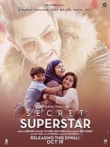 सीक्रेट सुपरस्टार (फिल्म) Secret Superstar