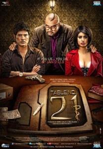 टेबल नम्बर २१ (फिल्म) Table No. 21