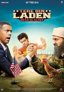तेरे बिन लादेन: डेड या अलाइव (फिल्म) Tere Bin Laden: Dead or Alive