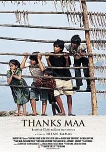 थैंक्स माँ  (फिल्म) Thanks Maa