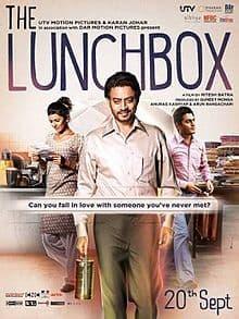 द लंच बॉक्स (फिल्म) The Lunchbox