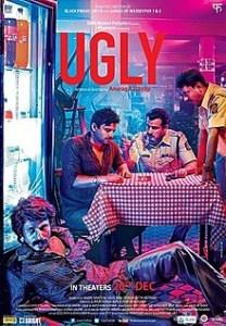 अग्ली(फिल्म) Ugly