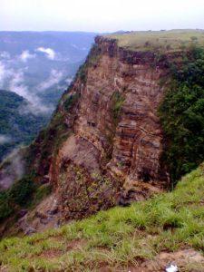 बलफकरम राष्ट्रीय उद्यान Balphakram National Park