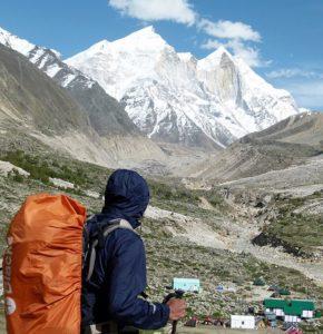 गंगोत्री राष्ट्रीय उद्यान Gangotri National Park