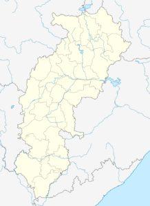 इंद्रावती राष्ट्रीय उद्यान Indravati National Park