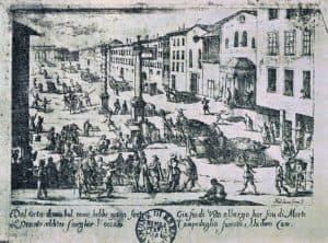 इटालियन प्लेग Italian plague