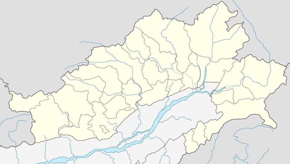 मोलिंग राष्ट्रीय उद्यान Mouling National Park