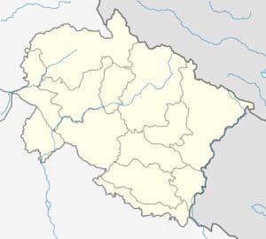 नन्दा देवी राष्ट्रीय उद्यान Nanda Devi National Park