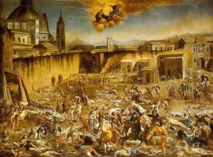 नेपल्स प्लेग Naples Plague