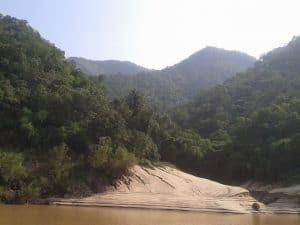 पपिकोंदा नेशनल पार्क Papikonda National Park