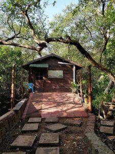 सालिम अली राष्ट्रीय उद्यान Salim Ali National Park