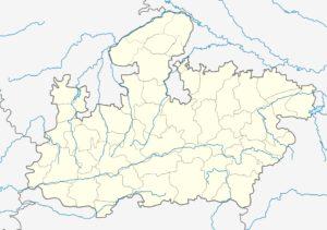 संजय राष्ट्रीय उद्यान Sanjay National Park