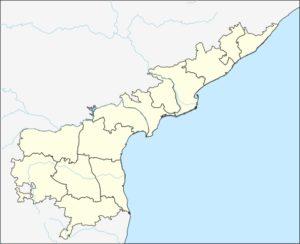 श्री वेंकटेश्वर राष्ट्रीय उद्यान Sri Venkateswara National Park