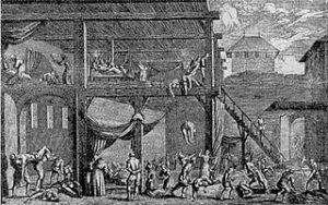 वियना का महान प्लेग Great Plague of Vienna