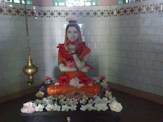 अक्का महादेवी Akka Mahadevi