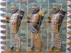 प्राचीन ईरान Ancient Iran